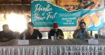 Rosarito busca reactivar su economía con 'Paella & Beer Fest' - FRONTERA.INFO