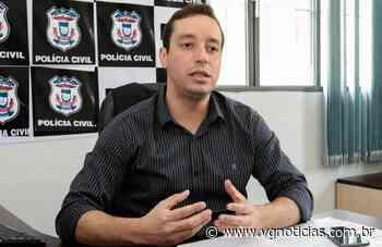 GCCO investiga suposto envolvimento de mais um morador de Alta Floresta com Novo Cangaço   VGN - Jornalismo com credibilidade - VG Notícias