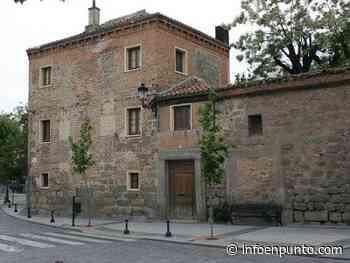 Rehabilitación de El Castillo en el antiguo Monasterio de Prestado de El Escorial - InfoENPUNTO