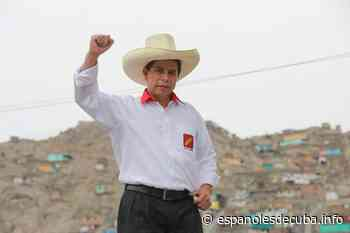 Pedro Castillo: Venezuela como espejo para el posible futuro peruano - Españoles de Cuba