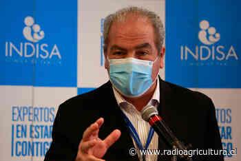 """Luis Castillo afirma que """"el virus nunca nos va a dejar"""": """"Lo que buscaremos es la inmunidad de rebaño para transformar esta pandemia en epidemia"""" - Radio Agricultura"""