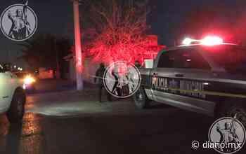 Se registra el primer homicidio del lunes, en la Carlos Castillo Peraza - El Diario