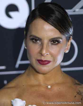 """Kate del Castillo pide parar """"abuso sexual"""" contra delfines en SeaWorld - El Periódico"""