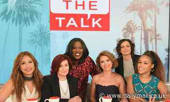 The Talk officially confirms renewal for 12th season on CBS after departure of Sharon Osbourne