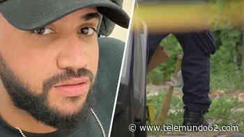 Familiares claman justicia por hispano ultimado a batazos - Telemundo 62