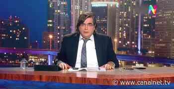 "Jaime Bayly sobre el triunfo de Pedro Castillo: ""Siento que perdí a mi país"" - Canal Net Tv"