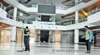 Coronavirus lockdown: Malls, restaurants, bars and parks can open in a limited manner - Telegraph India
