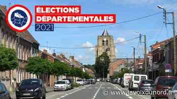 Élections départementales : rural et traditionnellement ancré à droite, le canton de Wormhout soumis à une - La Voix du Nord