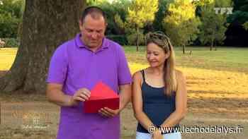 Katiça et Vincent, de Wormhout, une nouvelle fois qualifiés dans l'émission Maisons de rêve - L'Écho de la Lys