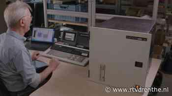 Schoten, reddingen en gele kaarten, Drents bedrijf begon 30 jaar geleden met statistieken - RTV Drenthe