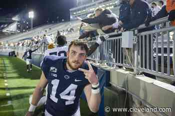 Will Penn State QB Sean Clifford's third shot at Ohio State football pay off? Buckeyes' best opponents, No. 37 - cleveland.com