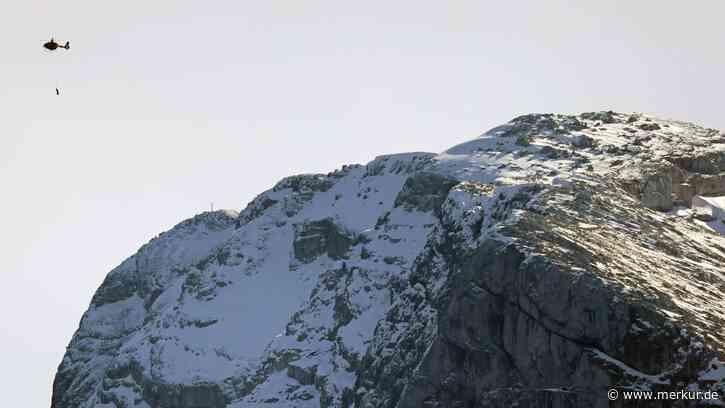Berchtesgaden: Vermissten-Drama in den Alpen - Wanderer sitzt fast zwei Tage lang in den Bergen fest - Merkur Online