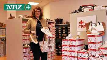 Schuhtreff in Alpen: Mit Service dem Online-Handel trotzen - NRZ