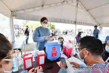 Confirman 2.636 nuevos casos y 88 fallecimientos por coronavirus en Córdoba - La Nueva Mañana de Córdoba
