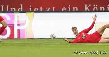 Kaiserslautern erhält Startrecht für DFB-Pokal 2021/22 - SPORT1