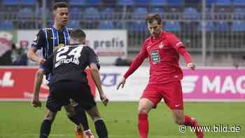 1. FC Kaiserslautern: Lautern legt wieder los - BILD