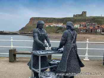 Whitby's fishing community invited to tell stories to narrate town's sculpture trail - Whitby Gazette