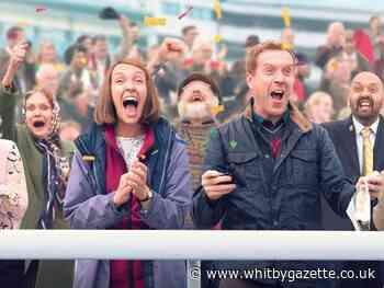 Dream Horse races to Whitby Pavilion cinema - here's when you can see it - Whitby Gazette