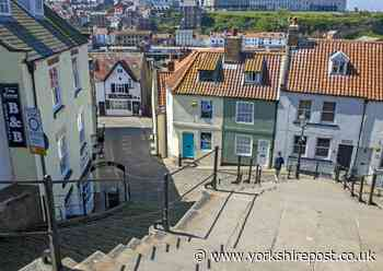 Where have Whitby's benches and seats gone? – Yorkshire Post Letters - The Yorkshire Post