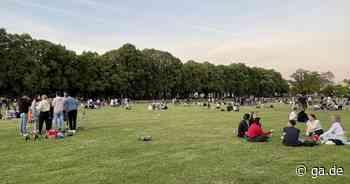 Corona in Bonn: NRW-Inzidenzstufe könnte am Sonntag erreicht werden - General-Anzeiger Bonn