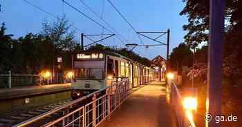 Zwischen Bonn und Siegburg: Taktverdichtung der Linie 66 würde zu mehr Staus führen - General-Anzeiger Bonn