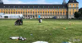 Kommentar zum Stadtordnungsdienst in Bonn: Aufrüstung reicht nicht - General-Anzeiger Bonn
