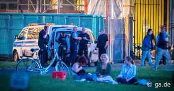 Lage in Bonn: Ordnungsamt rüstet auf - General-Anzeiger Bonn