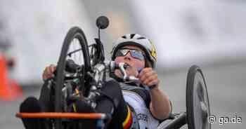 Handbikerin aus Bonn: Annika Zeyen gewinnt WM-Gold im Straßenrennen - General-Anzeiger Bonn