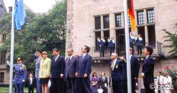 Bonn - Stadt der Vereinten Nationen: 25 Jahre UN - Ein Rückblick - General-Anzeiger Bonn