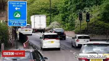 Birmingham's Clean Air Zone charging begins