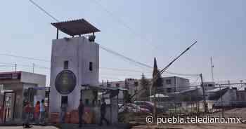 Hasta un prostíbulo tenía el penal de San Miguel; acusa Barbosa - Telediario CDMX
