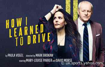'How I Learned to Drive' Starring Mary-Louise Parker And David Morse Announces Broadway Spring Opening - Yahoo Eurosport UK