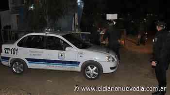Caleta Olivia: clausuran una fiesta clandestina en Zona de Chacras con más de 100 personas - El Diario Nuevo Dia