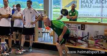 Lampoding gewinnt 10:0 in Gerabach – Aufsteiger Feldkirchen muss sich Zell mit 4:6 geschlagen geben - Heimatsport.de