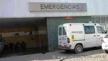 Coronavirus: este lunes hubo 12 fallecimientos en Entre Ríos - UNO Entre Rios