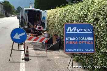 Malcesine, accordo Mynet-Confcommercio Verona: banda ultra veloce per il rilancio - gardapost