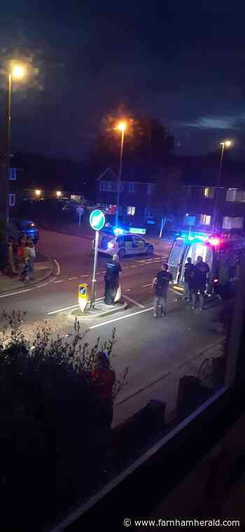 Police name suspect charged with attempted murder after Wrecclesham assault - Farnham Herald