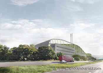 Veolia pushed for more answers by Hampshire County Council - Farnham Herald