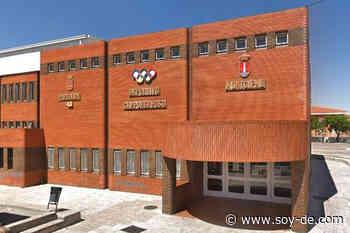 Los test de antígenos se realizarán en el Pabellón Campohermoso - soy-de.com