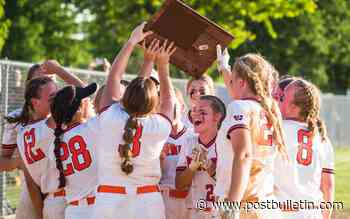 How the Winona Winhawks put it all together to spark run to state softball tournament - PostBulletin.com