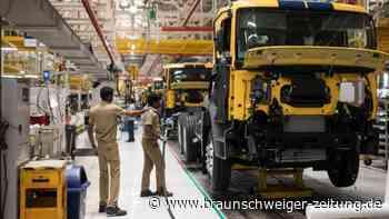 Indien wird für deutsche Firmen interessanter