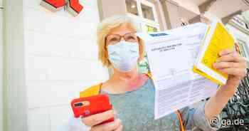 Apotheken stellen Impfzertifikat aus: Überschaubare Nachfrage nach digitalem Impfpass in Bonn - ga.de