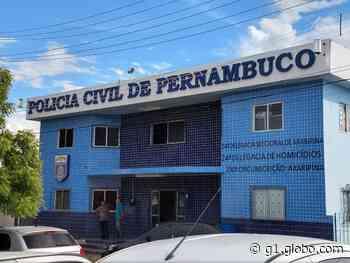 Homem se entrega à polícia após cometer femicídio em Araripina - G1