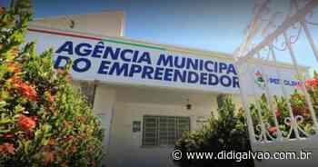 AGE Petrolina retoma ciclo de palestras como requisitos para abertura de MEI - Blog do Didi Galvão
