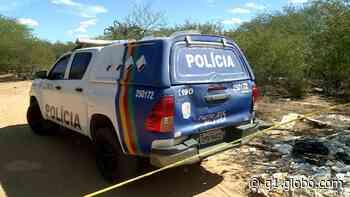 Três pessoas são encontradas mortas em Petrolina; uma das vítimas estava carbonizada - G1