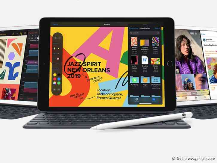 Apple sells 4 different types of iPads - here's which ones are the newest