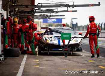Ferrari riapre il ristorante Cavallino. E si allea con lo chef Bottura - Affaritaliani.it
