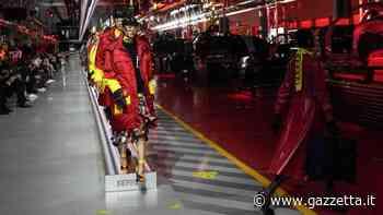 Ferrari, non solo F1 e supercar: ora il Cavallino sbarca nell'alta moda - La Gazzetta dello Sport