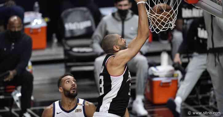 Utah Jazz-LA Clippers buzz: Jordan Clarkson's shot selection, Jazz struggling early in Game 4
