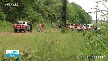 Força-tarefa vai reforçar buscas no 'cemitério clandestino' de Ananindeua com equipamentos, diz delegado - G1